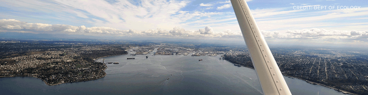 tacoma tideflats