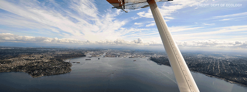 Communities across the Northwest call on Tacoma to renew and strengthen the Tideflats Interim Regulations